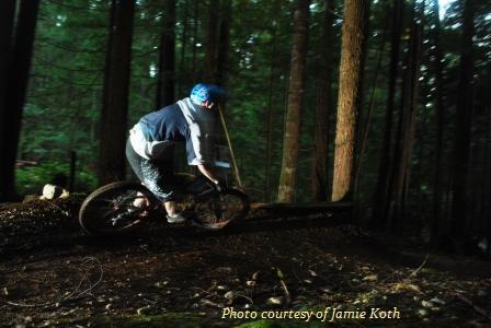 DNZ trail