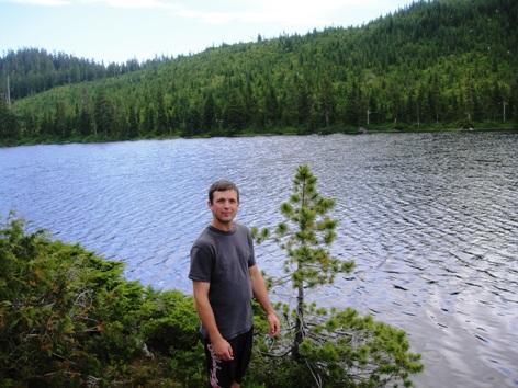 Bachelor Lake