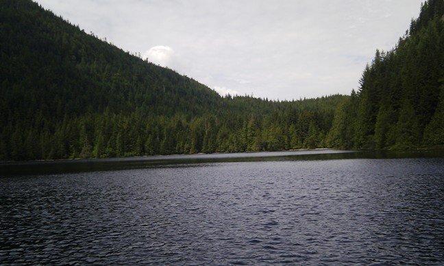 Gambier Lake